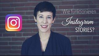 Wie funktionieren Instagram Stories? | Vom Schreiben leben
