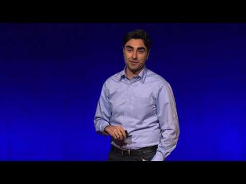 When Artists meet Scientists: The Imaginarium of Technology | Barmak Heshmat | TEDxLA