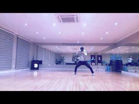DJ Maphorisa, DJ Catzico - Oncamnce ft. Kwesta, Stilo Magolide, Zingah Choreographers