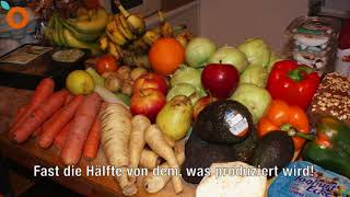 Essen aus dem Müll: Warum ist Containern verboten? | Orange by Handelsblatt