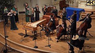 Czardas (Csárdás) - Vittorio Monti - Voices Of Music, Alana Youssefian, Baroque Violin 4K