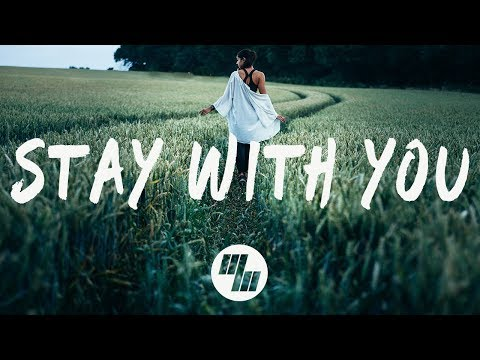Cheat Codes - Stay With You (Lyrics / Lyric Video) With CADE