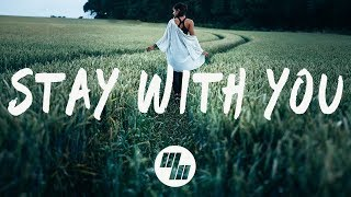 Download Video Cheat Codes - Stay With You (Lyrics / Lyric Video) With CADE MP3 3GP MP4