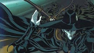 Vampire Hunter D 1985 Legendado BR