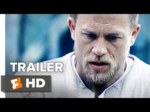 King Arthur: Legend of the Sword Trailer (2017)   'Prophecy'   Movieclips Trailers