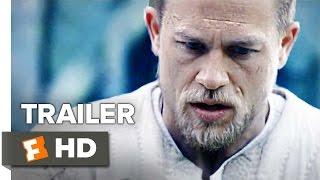 King Arthur: Legend of the Sword Trailer (2017) | 'Prophecy' | Movieclips Trailers