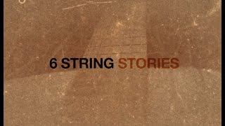 Granger Smith - 6 String Stories (Official Lyric Video) YouTube Videos
