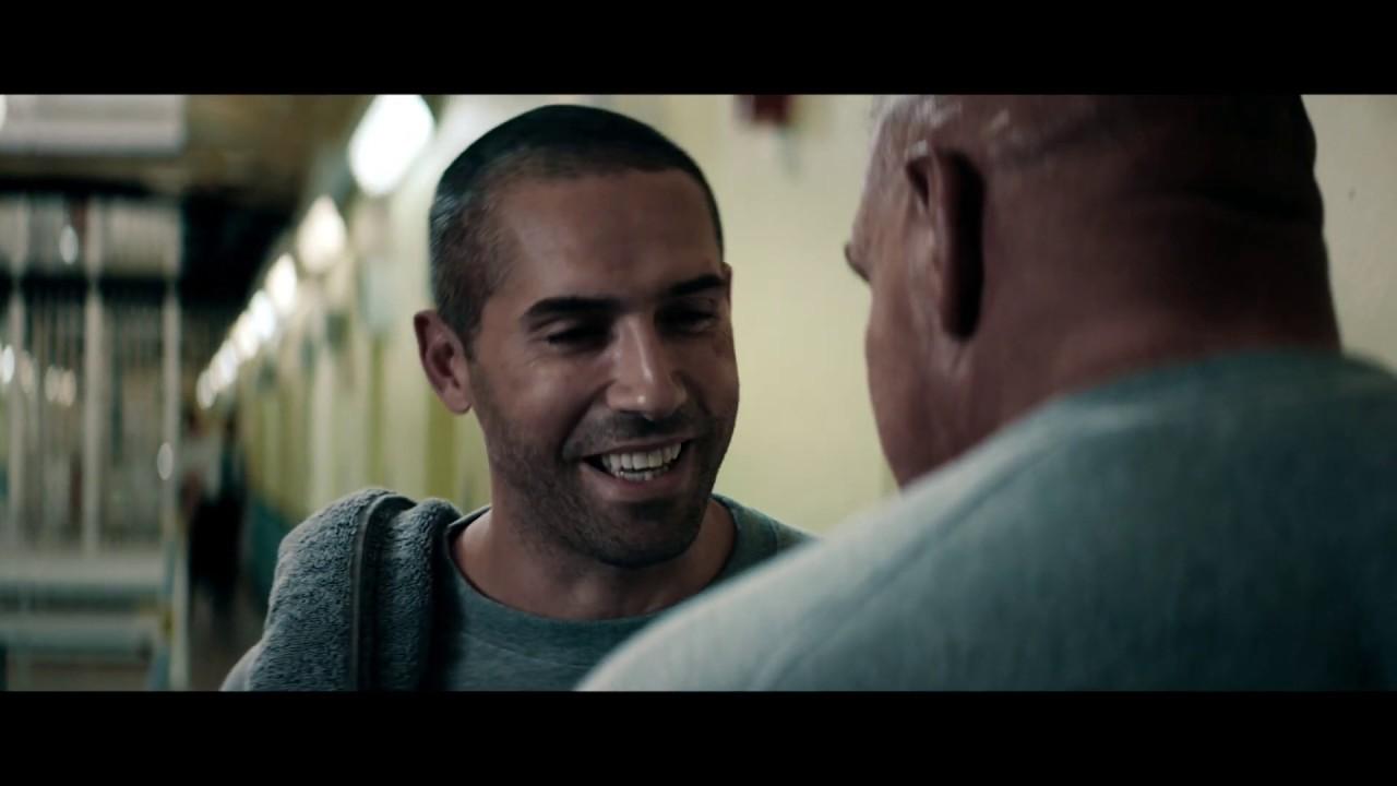 Download Scott Adkins Movie--Cains first prison fight--Avengement