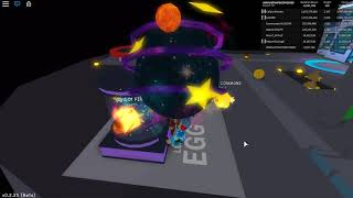 First Vid[ Playing BGS Roblox]