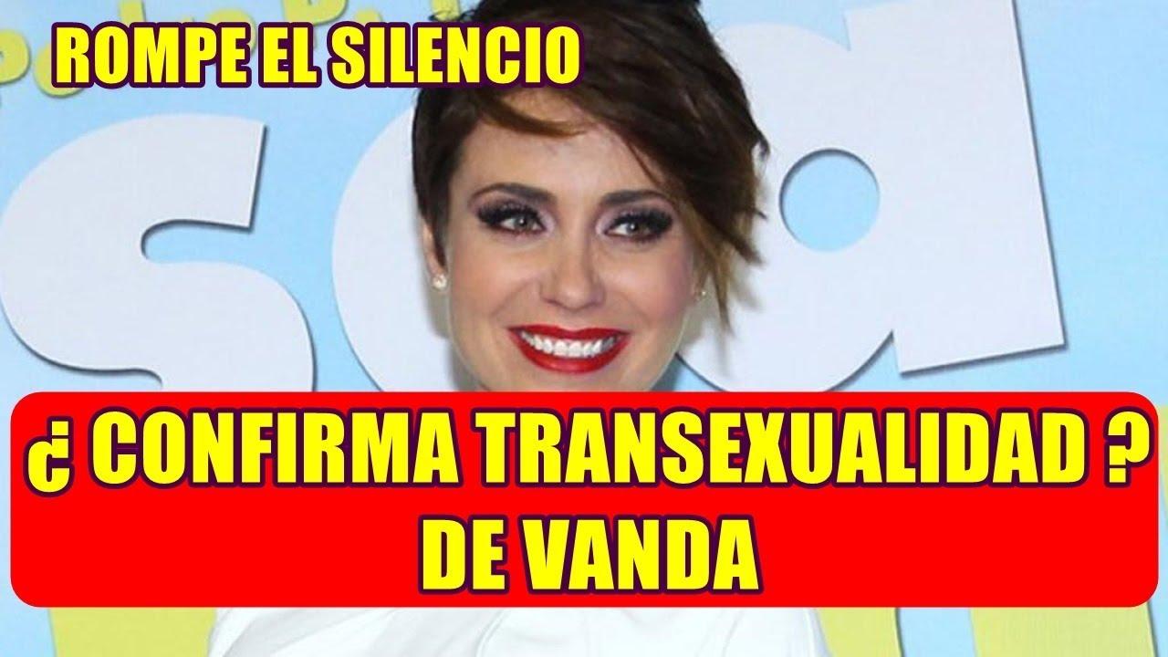 Vanda Rompe En Sale Transexualidad Y El Silencio Defensa Carmen Muñoz Tras Rumores De Rc54AL3jq