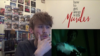 Video How to Get Away With Murder Season 2 Episode 9 - 'What Did We Do?' Reaction download MP3, 3GP, MP4, WEBM, AVI, FLV September 2018