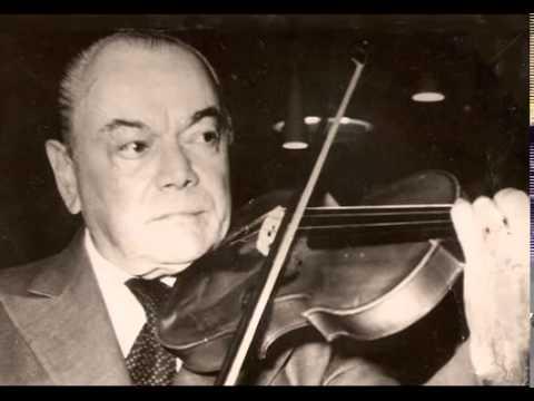 Francisco Canaro- Ernesto Fama (Abandonada, Todo te nombra, Algun te dire, Tormenta)