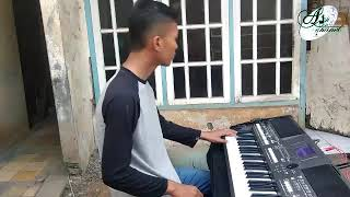 Top Hits -  Bunga Syurga Cover Dangdut Keyboard Yamaha