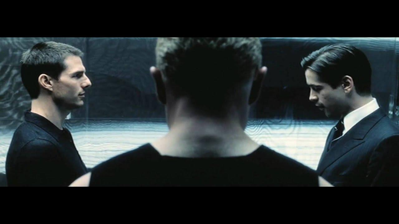 Minority Report Trailer - YouTube