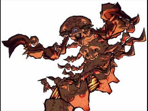 Legend of Zelda: Wind Waker Music - Gohma Battle (Full)