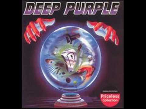 Love conquers all-Deep purple