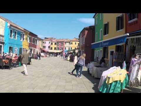 Italy~ Venice, Cinque Terre, Lake Garda, and Treviso