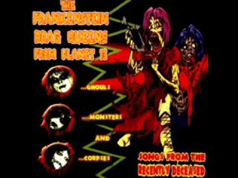 Frankenstein Drag Queens From Planet 13 - Welcome To The Strange mp3