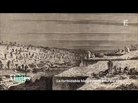 Ferdinand de Lesseps et le canal de Suez - Reportage - Visites privées