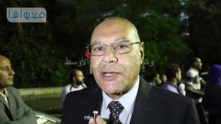 """بالفيديو : د/محمد سليم العوا : """" فاروق شوشة  """" خسارة كبيرة لا تقدر للغة العربية"""