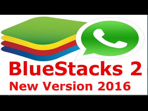 How to open whatsapp on pc with bluestacks