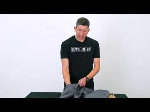 a0d7c253dc2a3 BlackOvis Granite Peak Midweight Pants Overview - YouTube