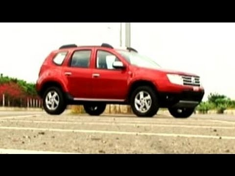 Renault Duster: The value SUV