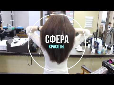 Окрашивание волос - это проще чем вы думаете...!!! Остерегайтесь подделок !!!