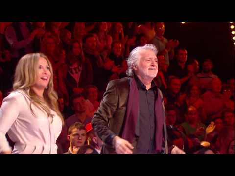 Naestro - France's Got Talent 2015 Semi-Final - Week 4