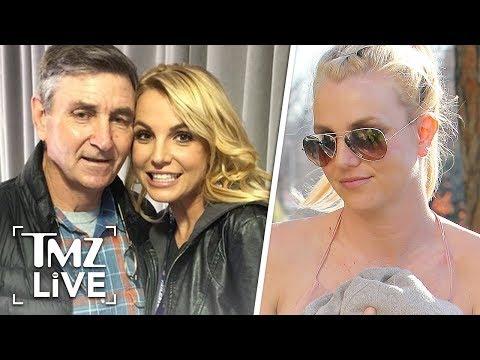Britney Spears: Meds Triggered Mental Crisis | TMZ Live