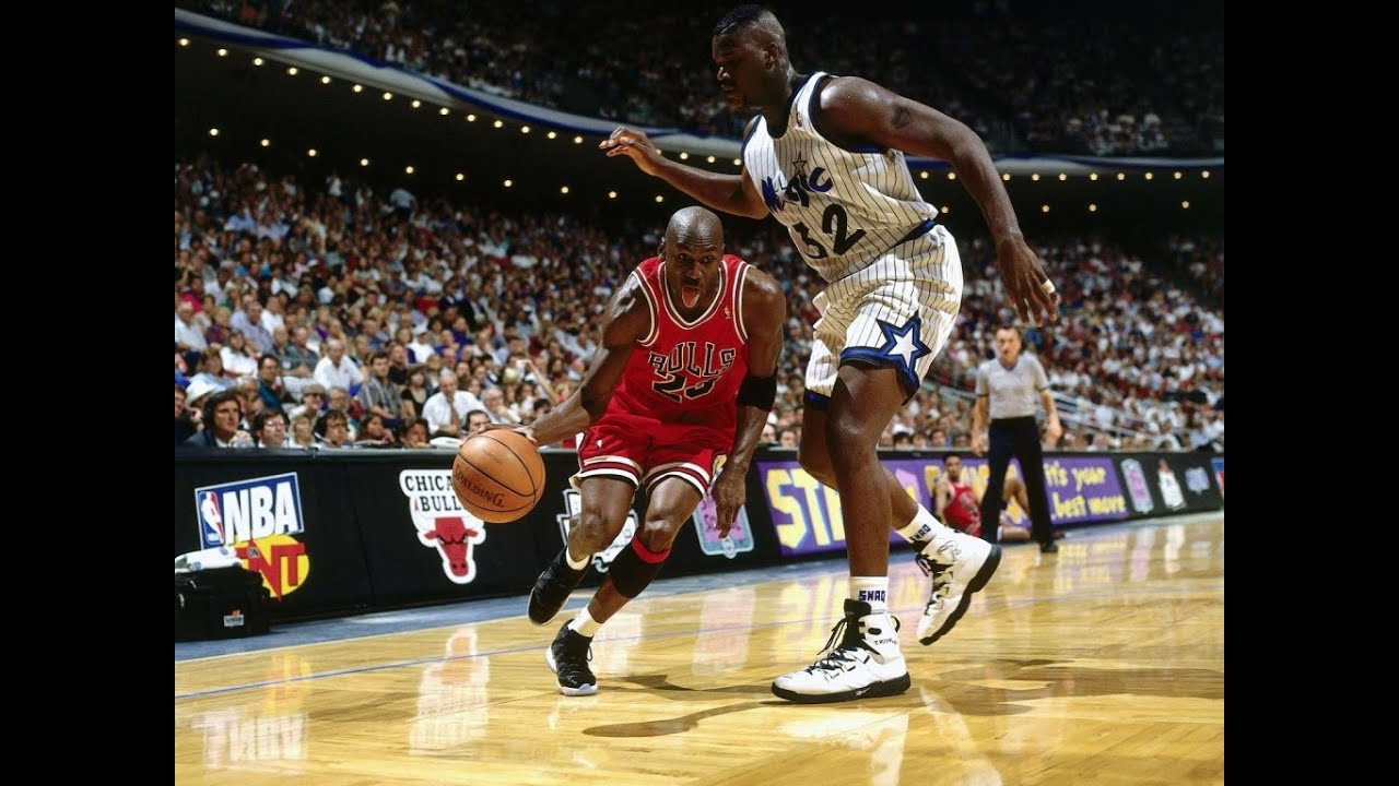 23dc248e1f0d This Holiday s Air Jordan 11 Space Jam Brings Back The 45 - YouTube