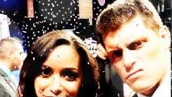 WWE Couples - Cody Rhodes & Brandi Reed