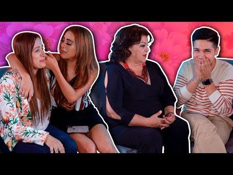 La confesión más difícil de mi vida. YouTubers vs Mamás