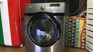 삼성 버블샷 16kg 드럼세탁기 작동영상 samsung…