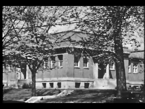 Ohio University promotional film, 1930s