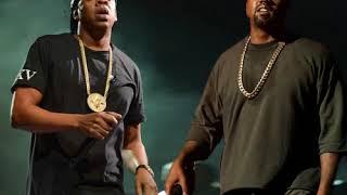 "Kanye West x Jay Z Type Beat ""New Money""    2017 Video"