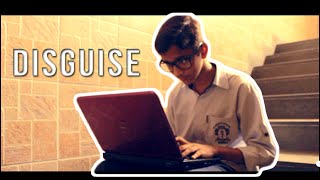 Disguise ||St. Mary's School,Dwarka||