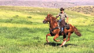 The Wranglers of Sundance Guest Ranch