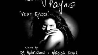DJ Aphreme presents Rainy Payne-Your Eyes (Jonny Montana Remix)