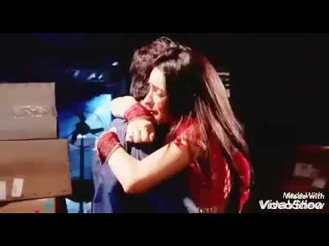 Arnav Khusi hug scene _  Whatsapp Status thumbnail