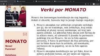 Corso di esperanto per italofoni. Lezione 9 (parte 1). 12/05/2020.