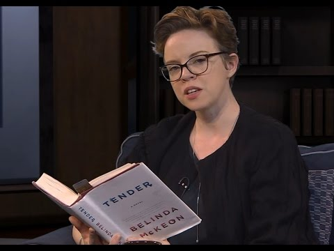 A Tender discussion of Belinda McKeon's work