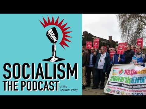 22. Honda and socialist nationalisation