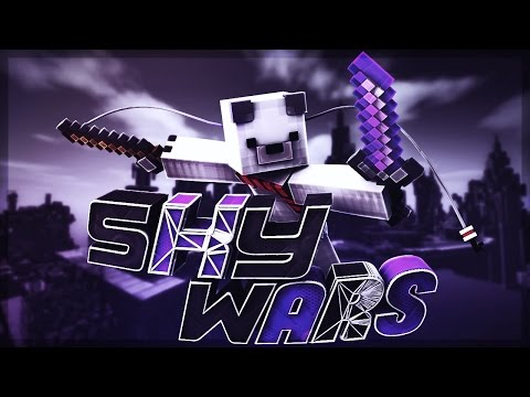 Funny Moments, Fails, Pure Sweating w/ CMJ (Team Skywars)