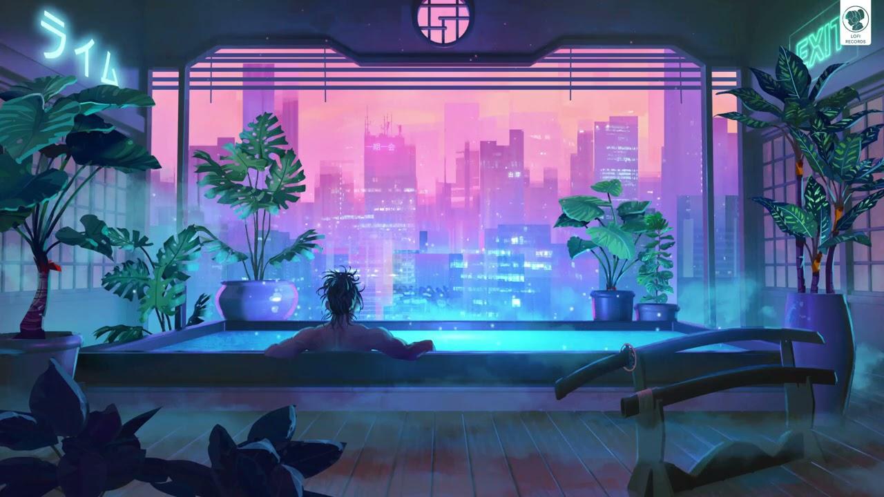 Raimu - Meditative Flow 🌃 [asian lofi hip hop]
