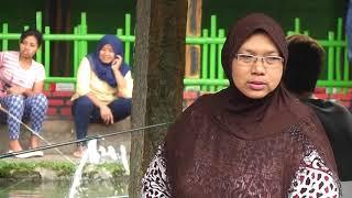 Pemancingan Taman Mino - Jogja Tv #1