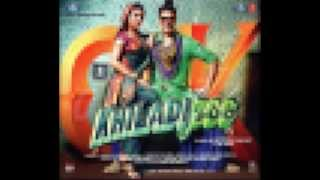 Khiladi 786 Movie Song