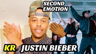 Justin Bieber - Second Emotion (CHANGES: The Movement) ft. Travis Scott Reaction