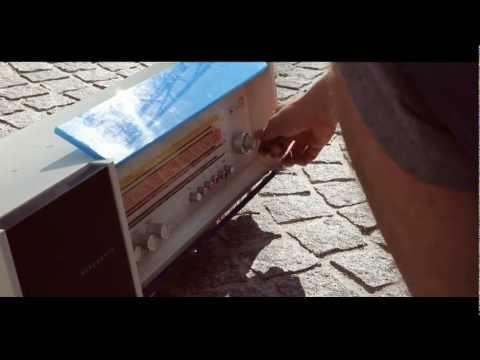 Dj Viper Tour Trailer 2012