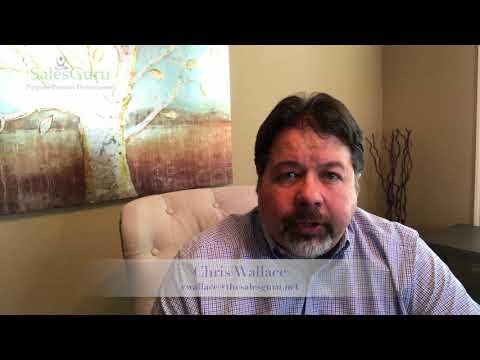 Sales Accelerator #8 Strategic Prospecting Plan Part 2